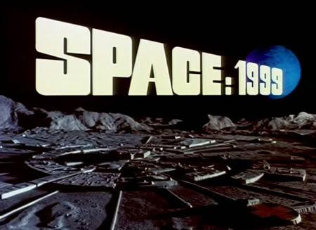 Geçmişte kalmış bir gelecek: Uzay 1999