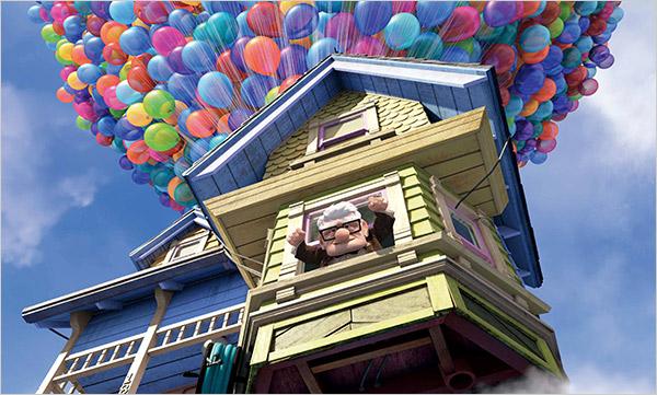 Balon bir hikaye değil