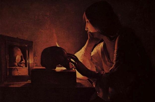 Alpay'ın Maria Magdalena ile ne işi var?