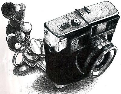Hayata kameralı takip