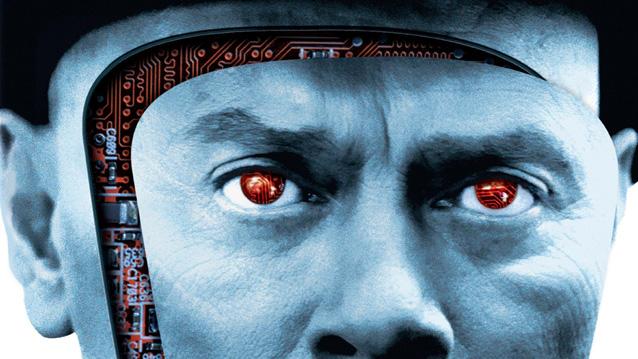 Westworld: Geleceğin teknolojisi ısırır filmi
