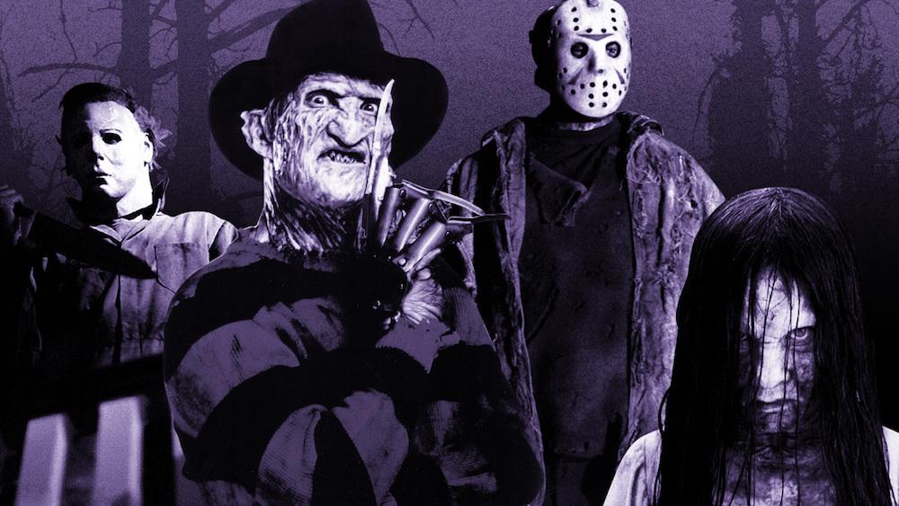 Korku filmleri ahlakçı mı ahlaksız mı?